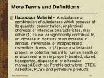 more terms and definitions13