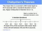 chebychev s theorem36