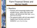 farm financial stress and mental health15