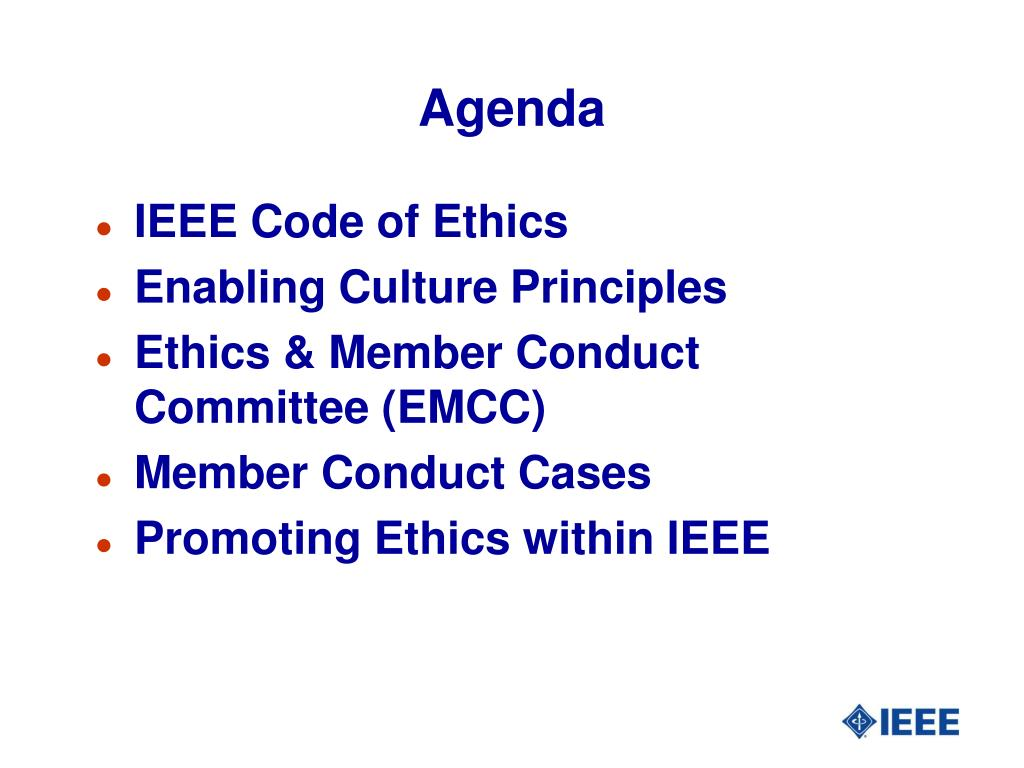 Is Your Ethics Program in Order? PowerPoint Presentation, PPT - DocSlides