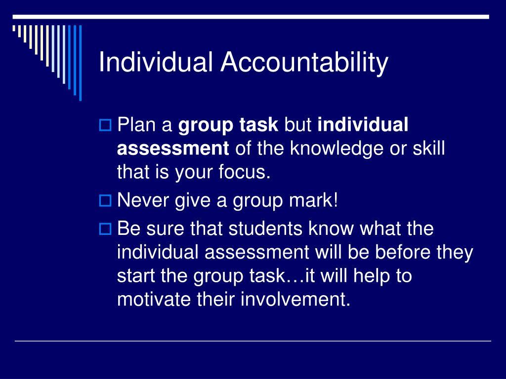 200571 individual assessment task 1