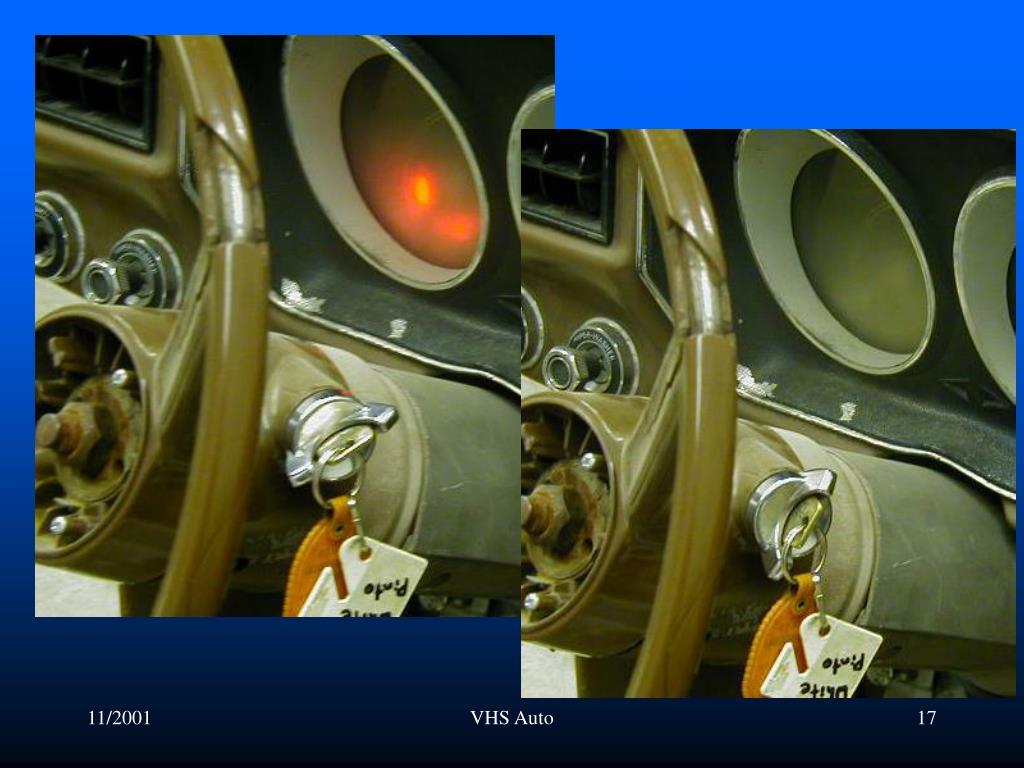 VHS Auto