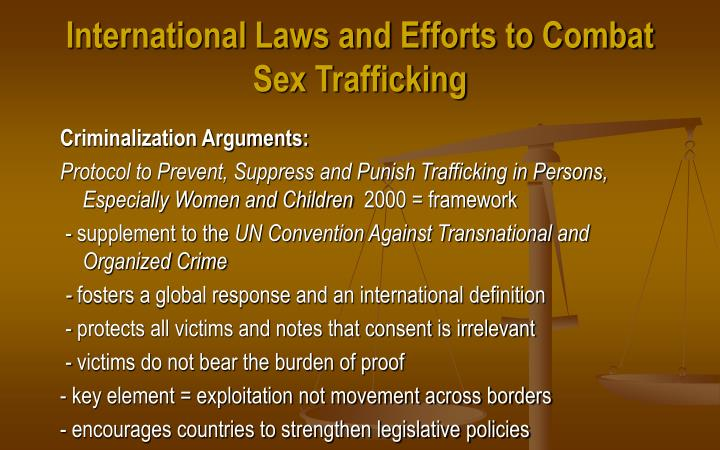 us laws on sex trafficking