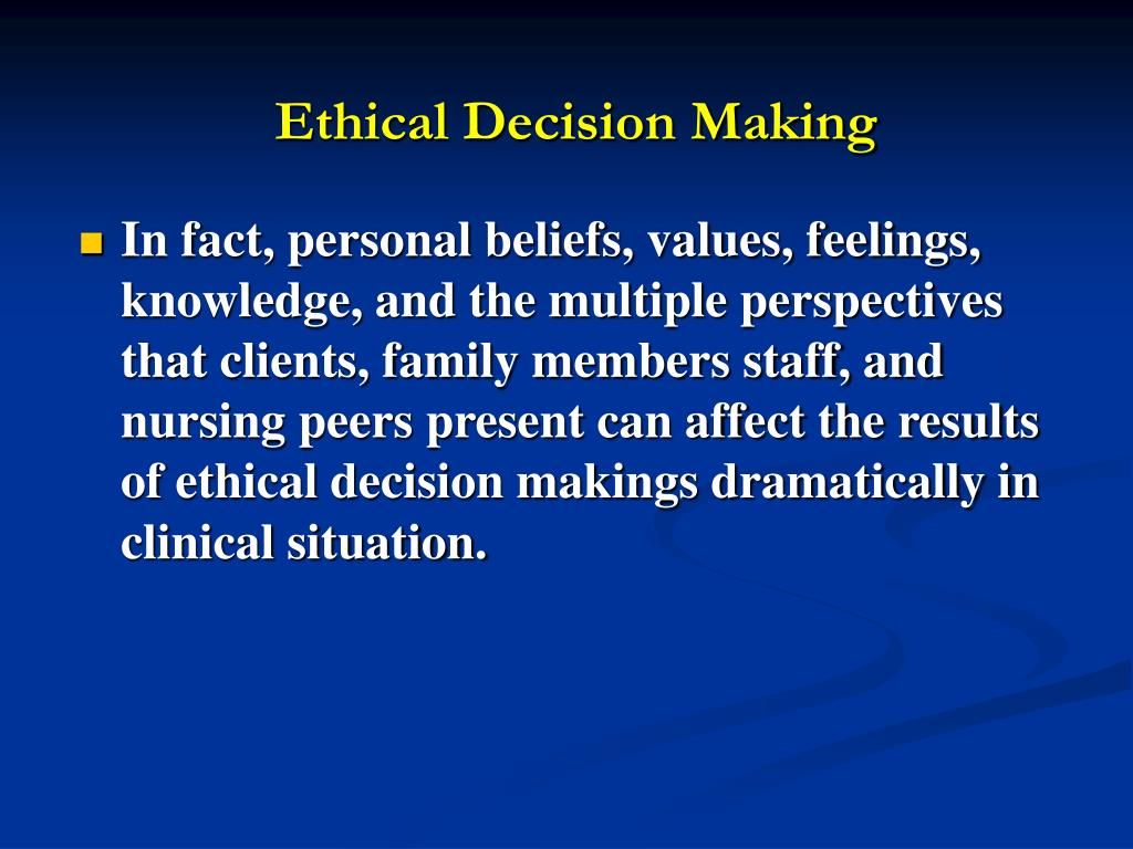 narrative essay on decision making Free essay: personal narrative essay models three p's are the model which could help the organizations and companies' decision making processes by making.