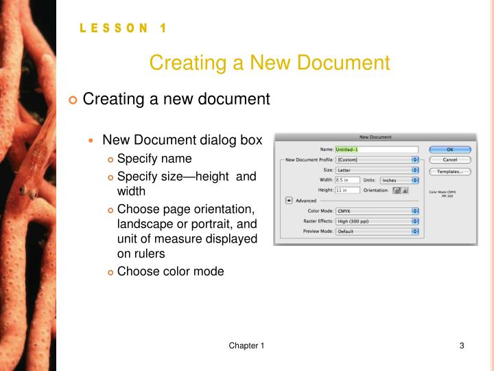 Creating a new document l.jpg