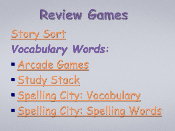 Review games l.jpg
