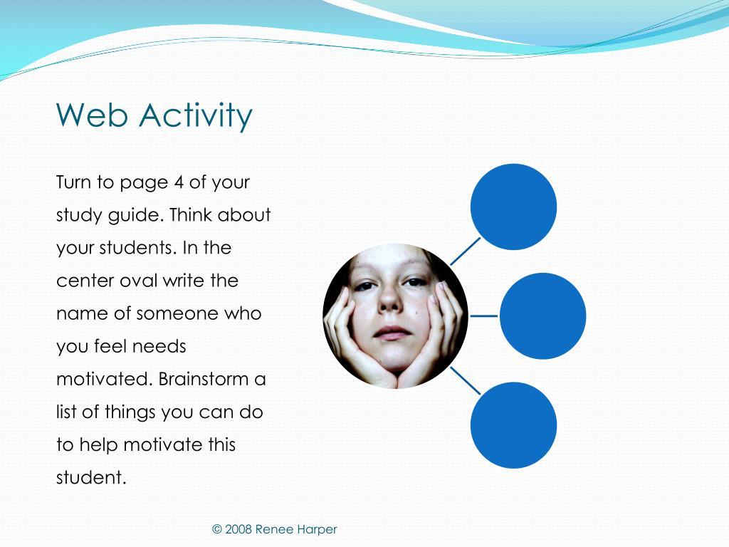 Web Activity