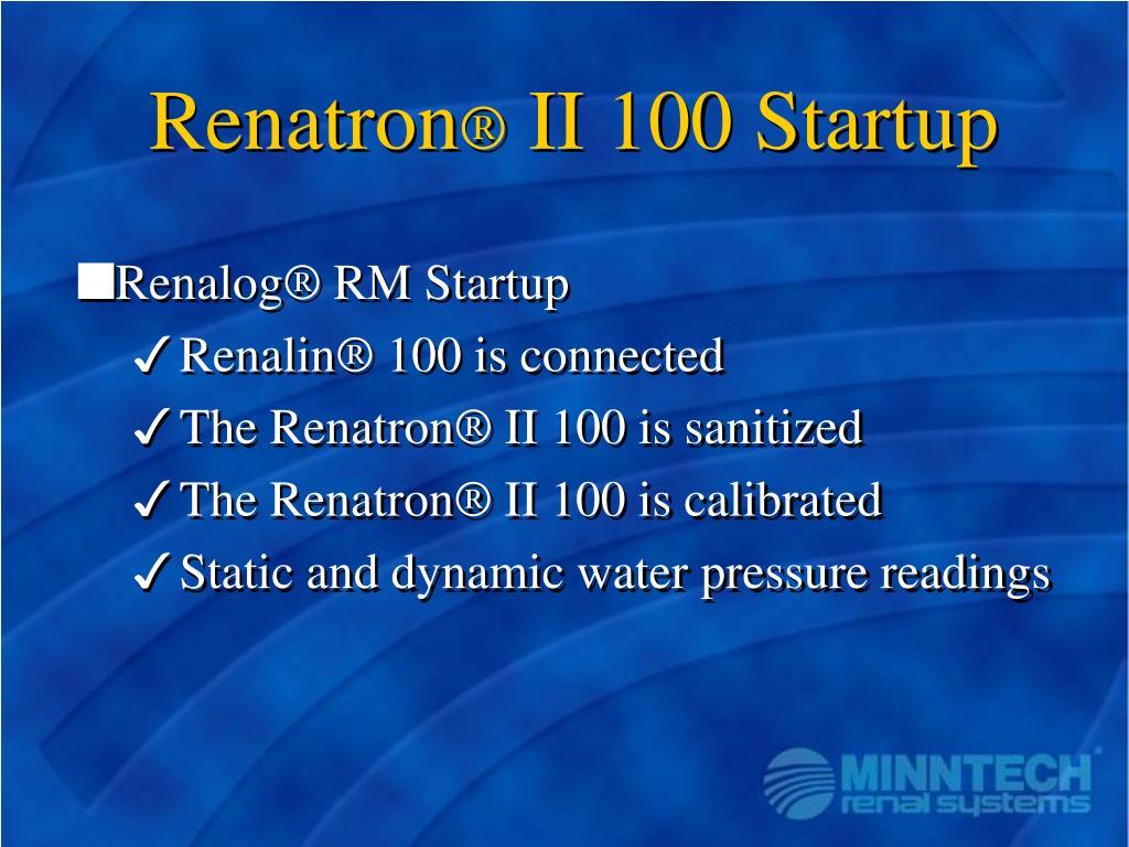Renatron