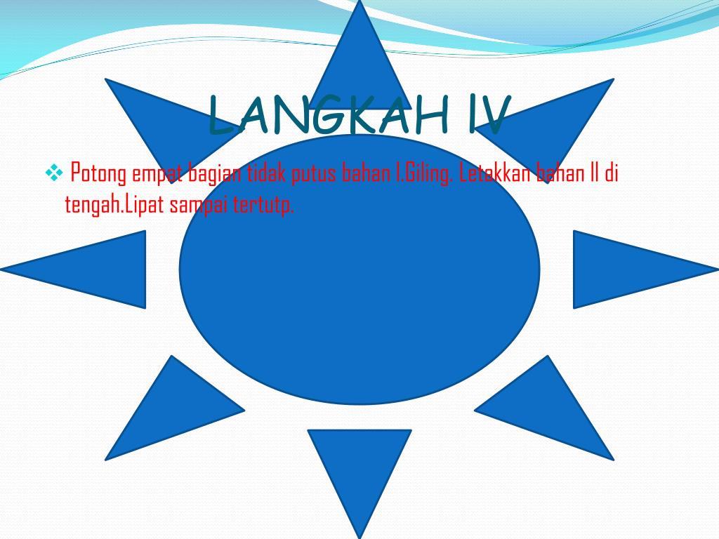 LANGKAH