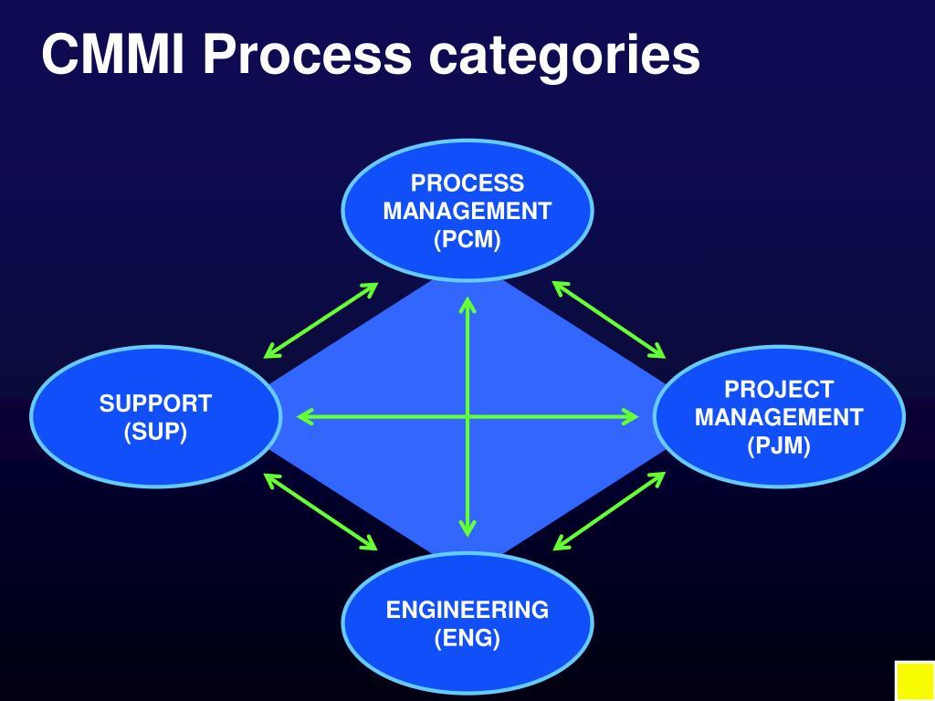 PROCESS MANAGEMENT (PCM)