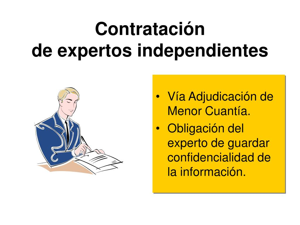 Contratación