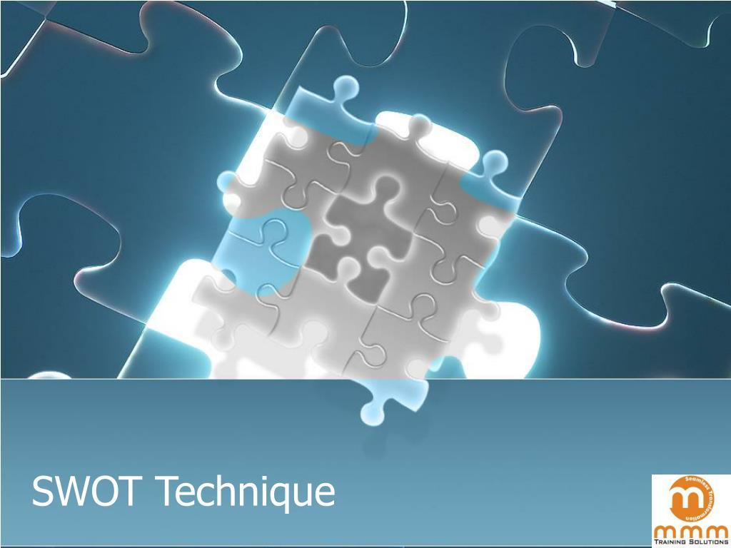 SWOT Technique