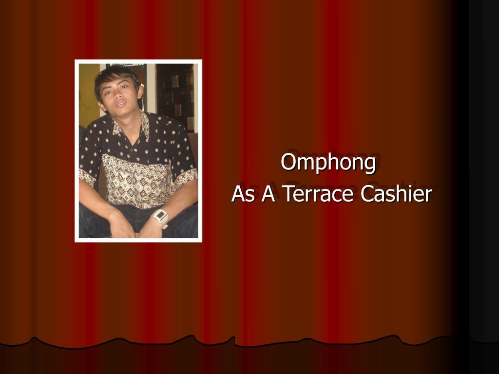 Omphong