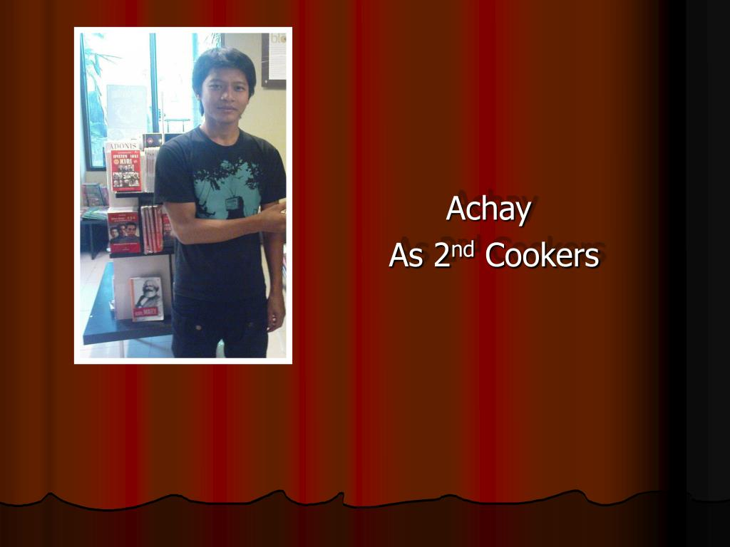 Achay