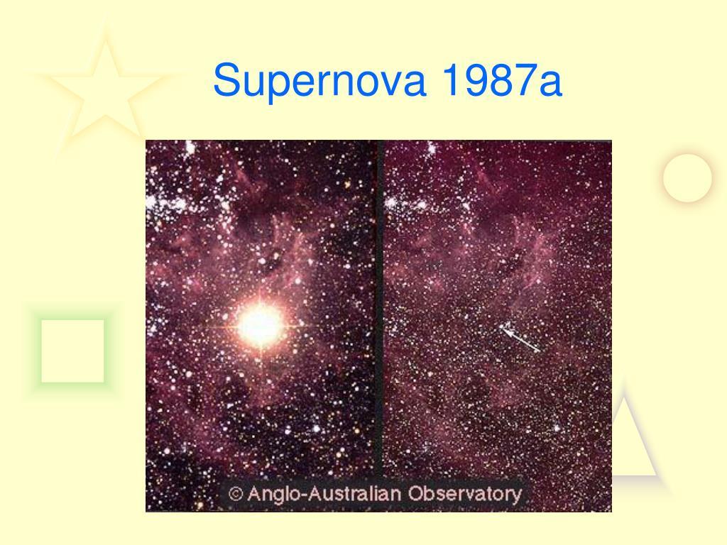 supernova powerpoint - photo #28