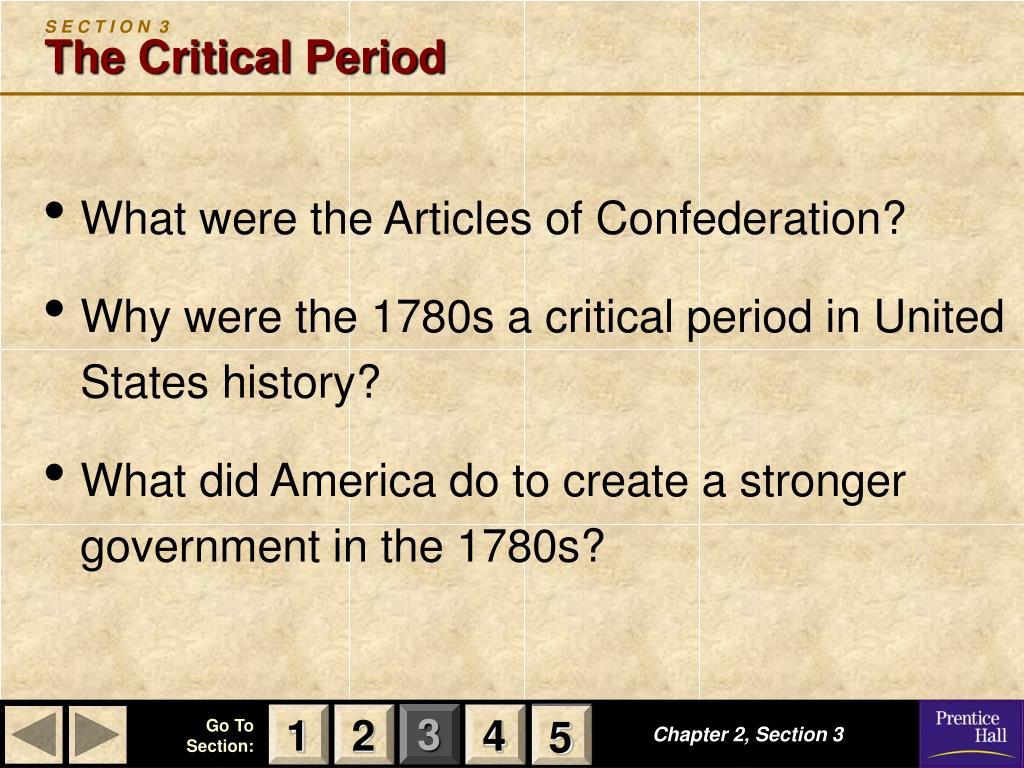dbq 3 the articles of confederation