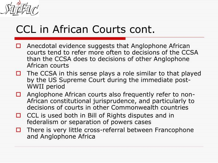 Ccl in african courts cont l.jpg