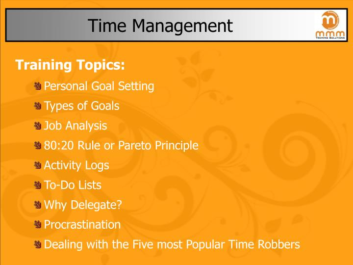 Time management l.jpg