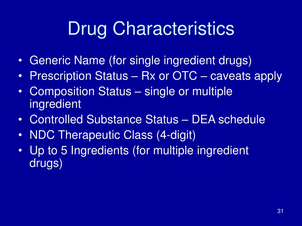 an overview of the characteristics of hallucinogenic drugs Information: overview hallucinogens are drugs that cause hallucinations it is considered the typical hallucinogen, and the characteristics of its action and effects apply to the other hallucinogens, including mescaline, psilocybin.