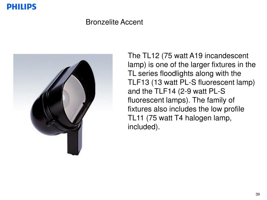 Bronzelite Accent