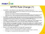 mypd rule change 1