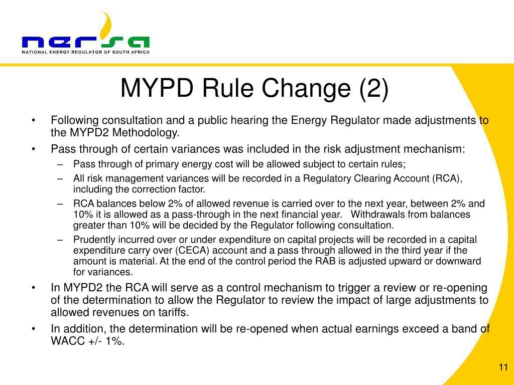 MYPD Rule Change (2)