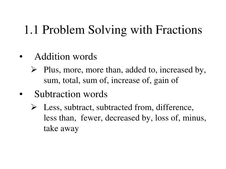 1 1 problem solving with fractions l.jpg
