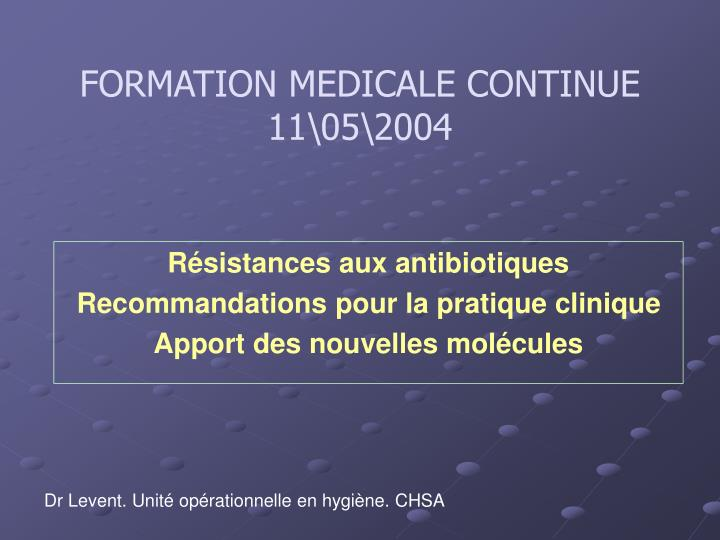 Formation medicale continue 11 05 2004 l.jpg