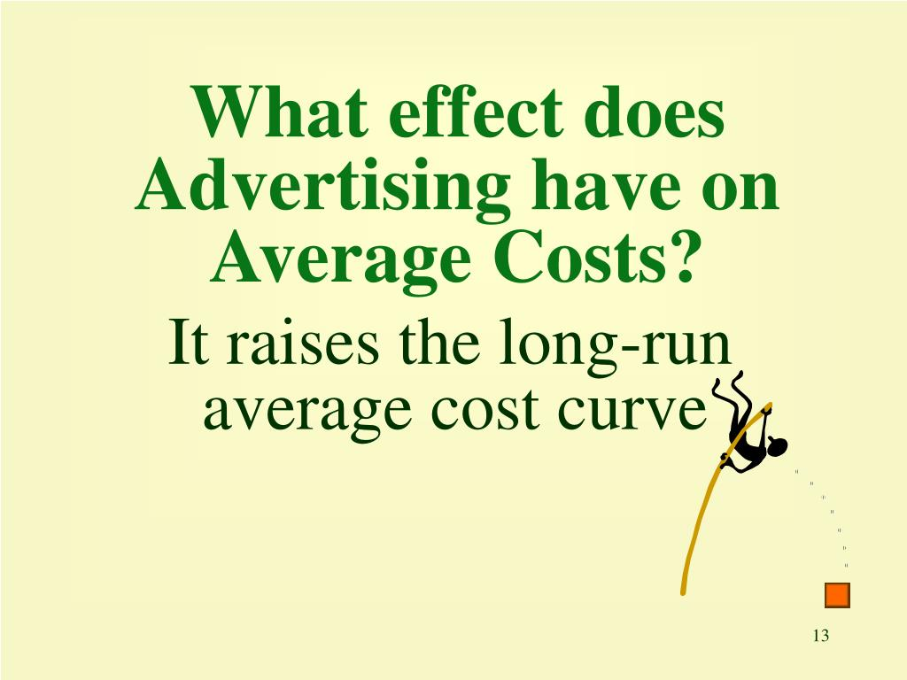 How does marketing of alchool effects