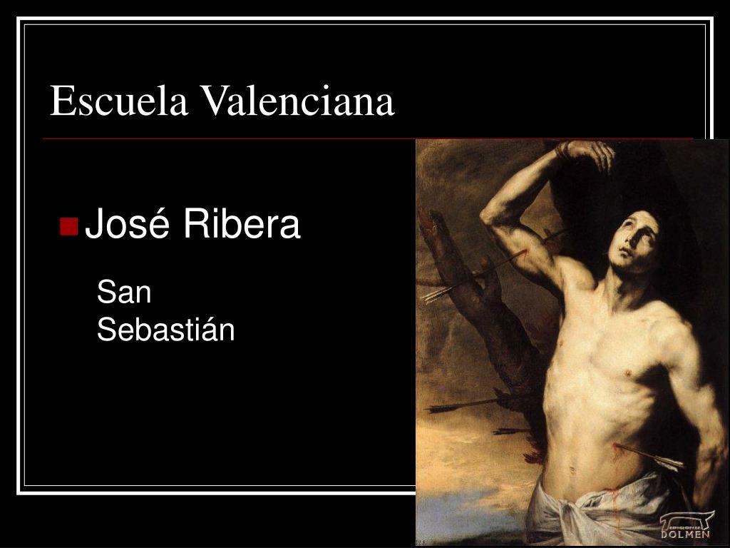 Escuela Valenciana