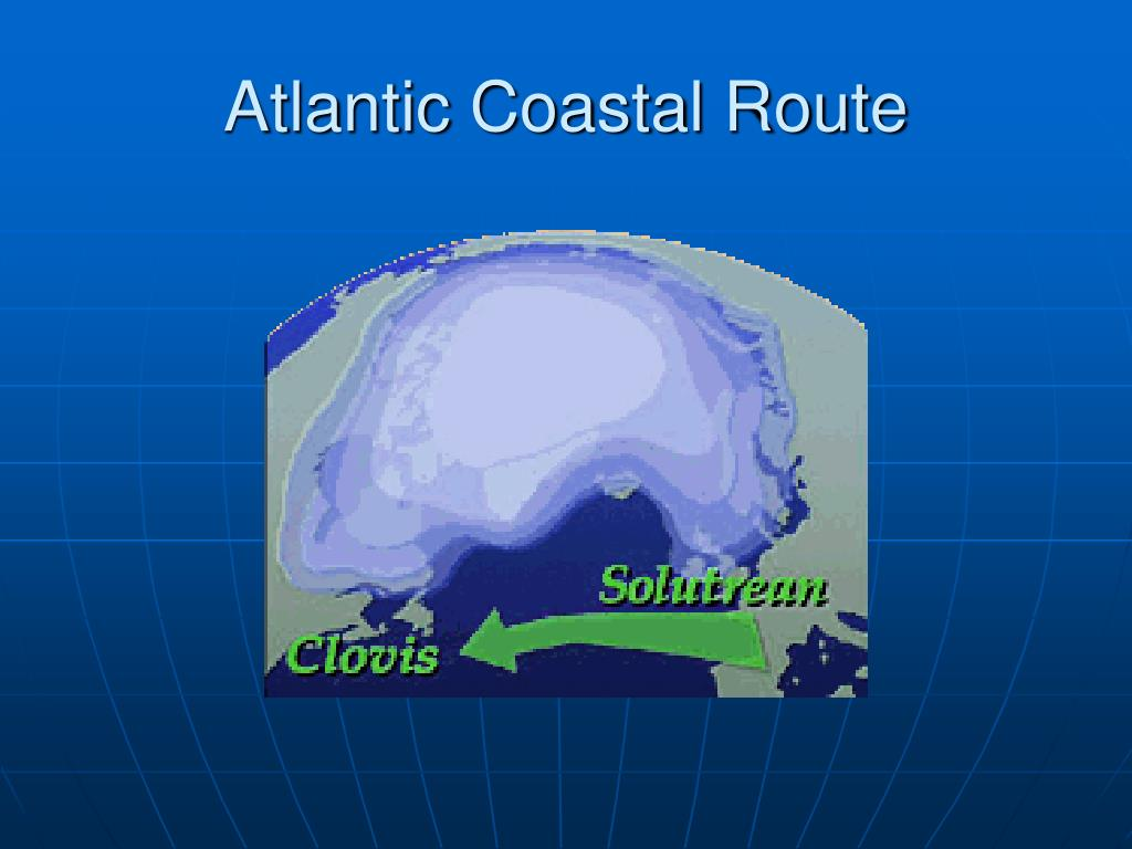 Atlantic Coastal Route