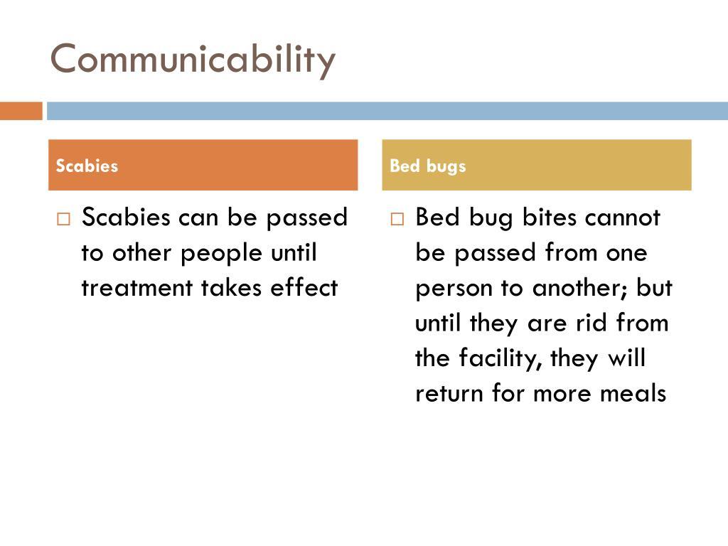 Communicability