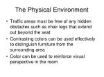 the physical environment24