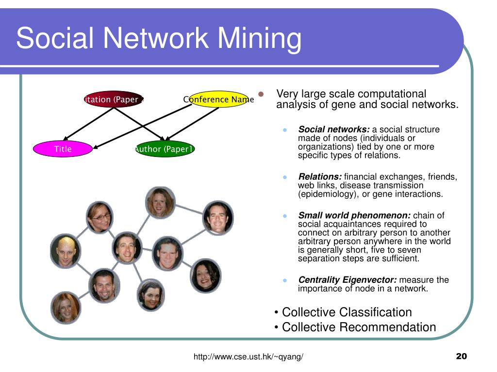 Very large scale computational analysis of gene and social networks.