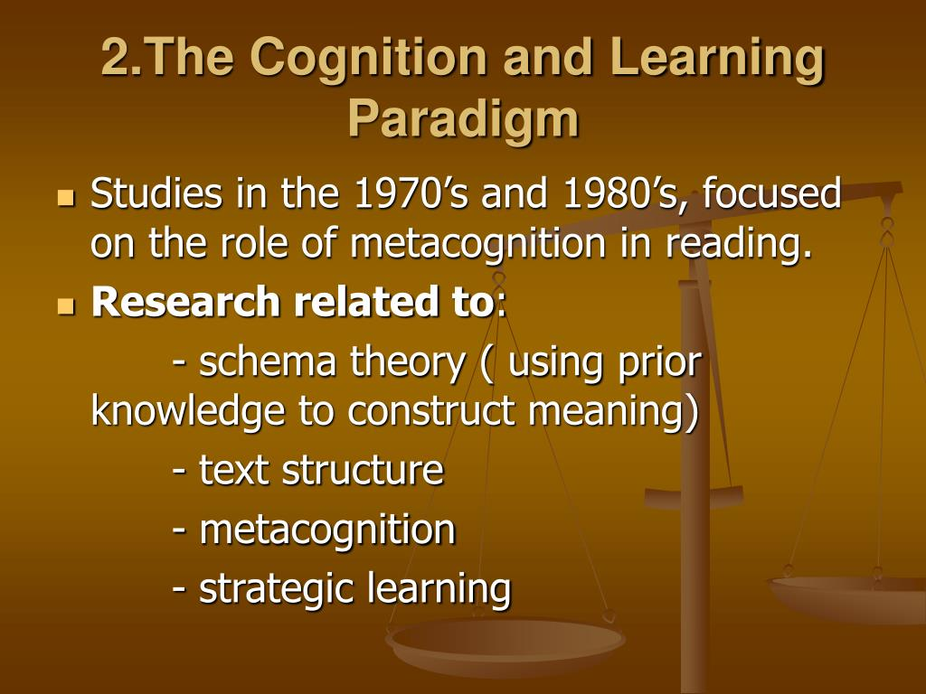learning and cognition Ap psychology cognition thinking and language vocabulary learn with flashcards, games, and more — for free.