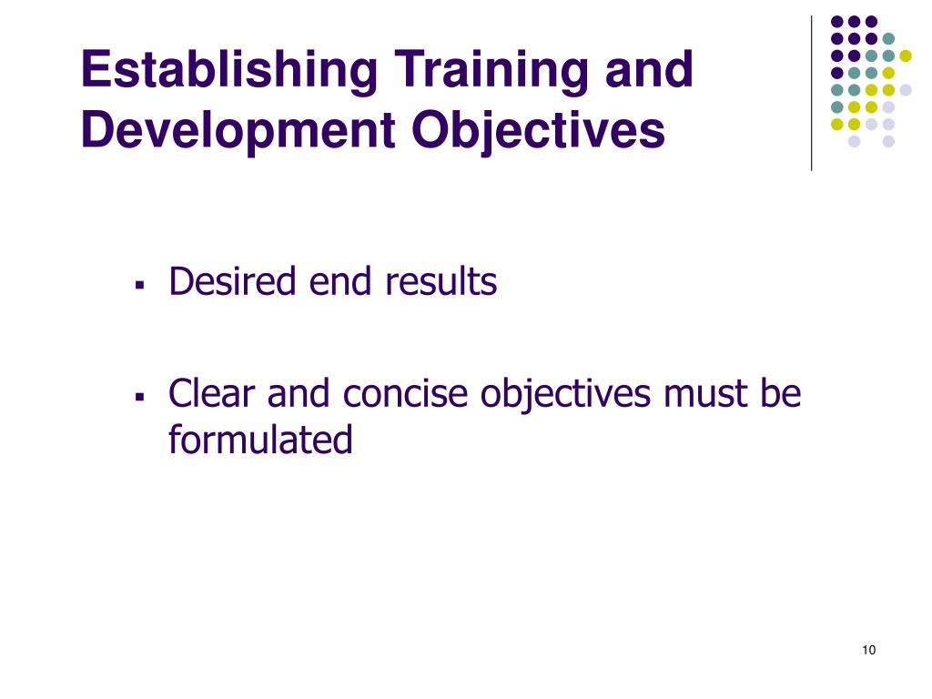environmental factors influencing training and development Identified in business and industry, the factors influencing training transfer in  nursing profession remain less clear  the work environment domain included  supports as facilitators  transfer less than 10% of training and development  expen.