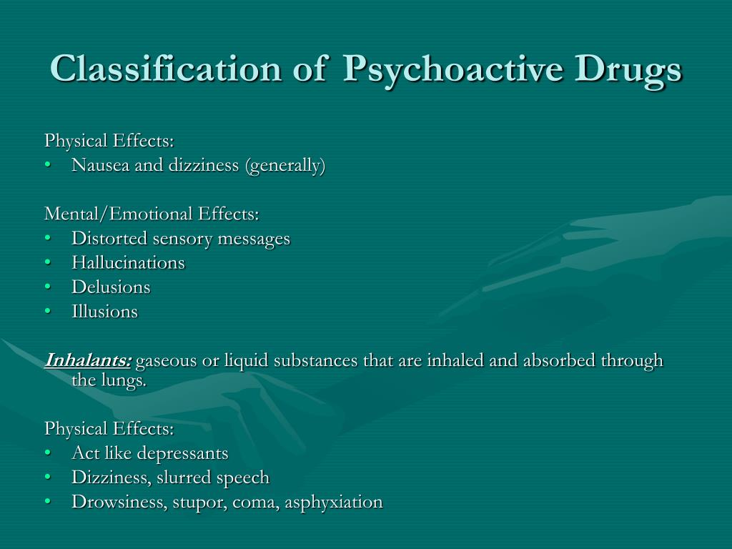 an analysis of the uses of the heroin and the psychoactive drugs Full-text paper (pdf): high-risk drug use and new psychoactive substances results from an emcdda trendspotter study.