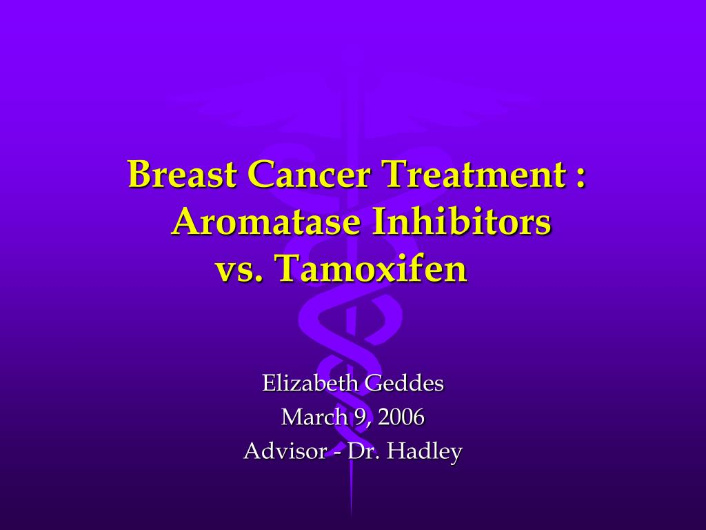 Aromatase Inhibitors Breastcancerorg