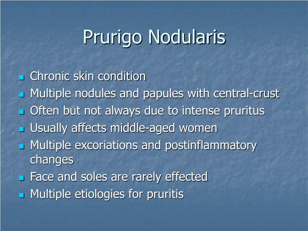 PPT - Pruritus and Neurocutaneous Dermatoses PowerPoint ... Folliculitis Face Women