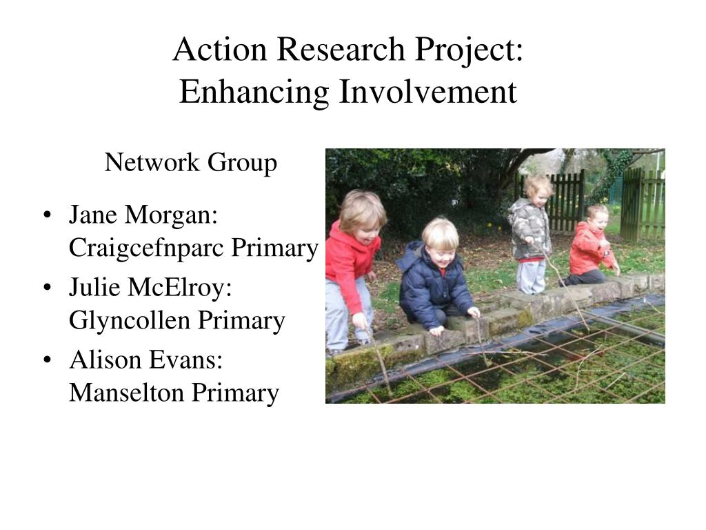 Action Research Project: