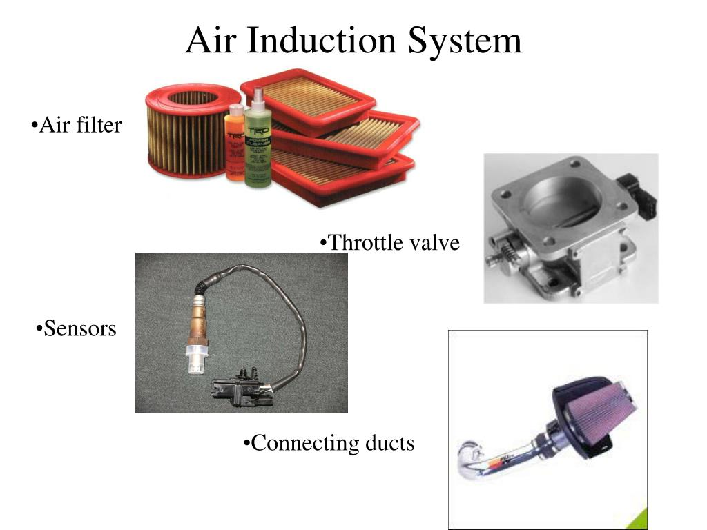 Air Induction System