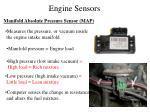 engine sensors13