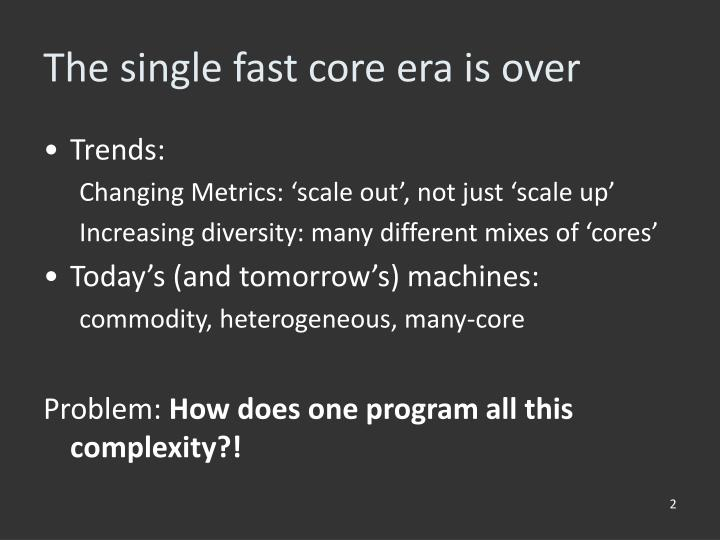 The single fast core era is over l.jpg