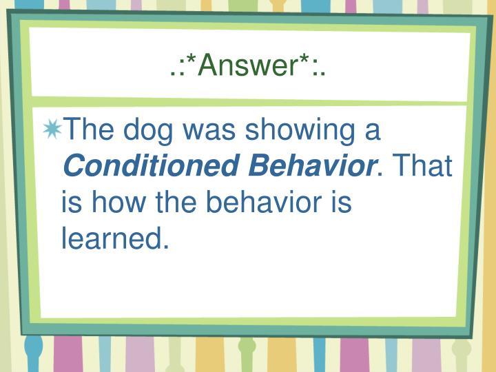 .:*Answer*:.