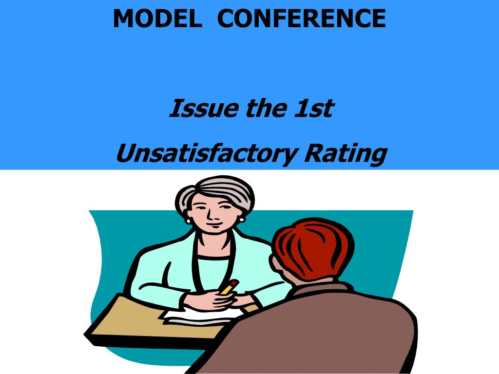 MODEL  CONFERENCE