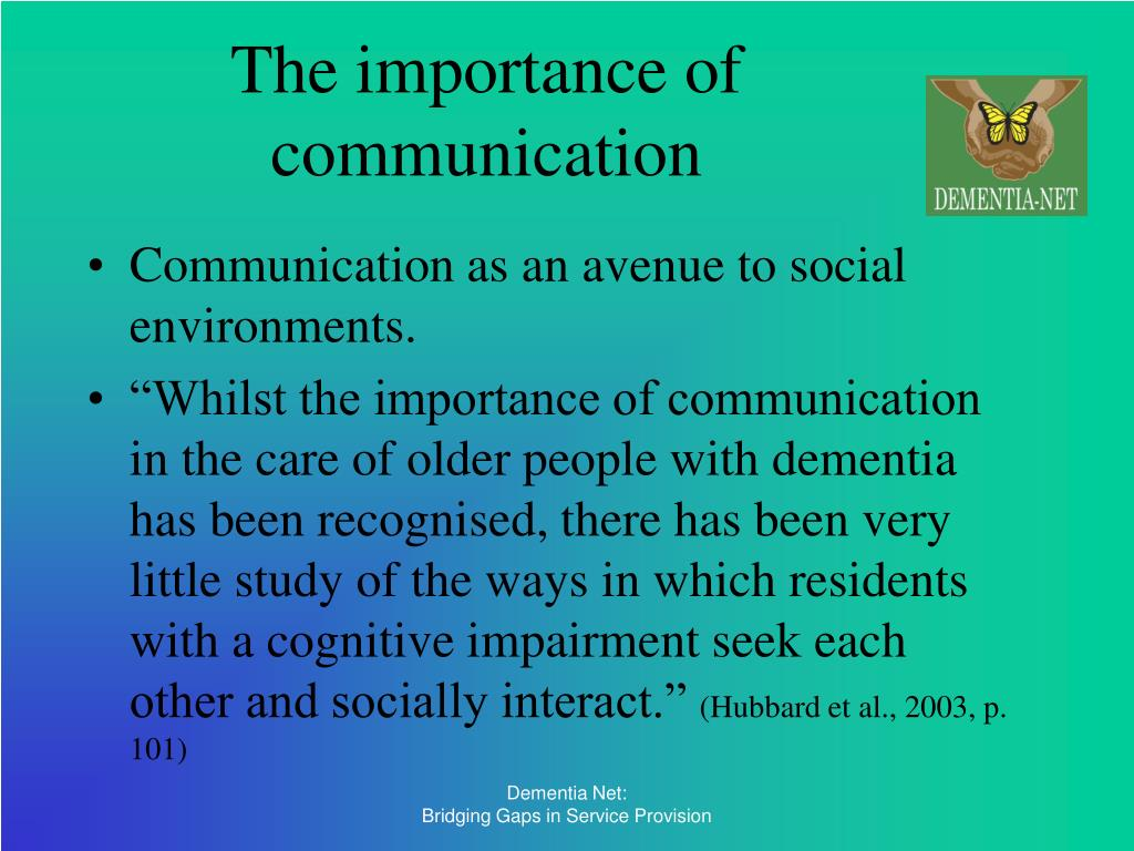 social importance of language The social importance of language is seen when we want to convey our ideas to other people this can also be done using gesture and signs for example nodding of the head could mean yes unlike other forms of communication, language is important for social interaction because it engages most of our senses.