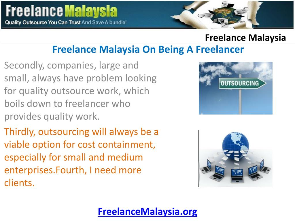 Freelance Malaysia On Being A Freelancer