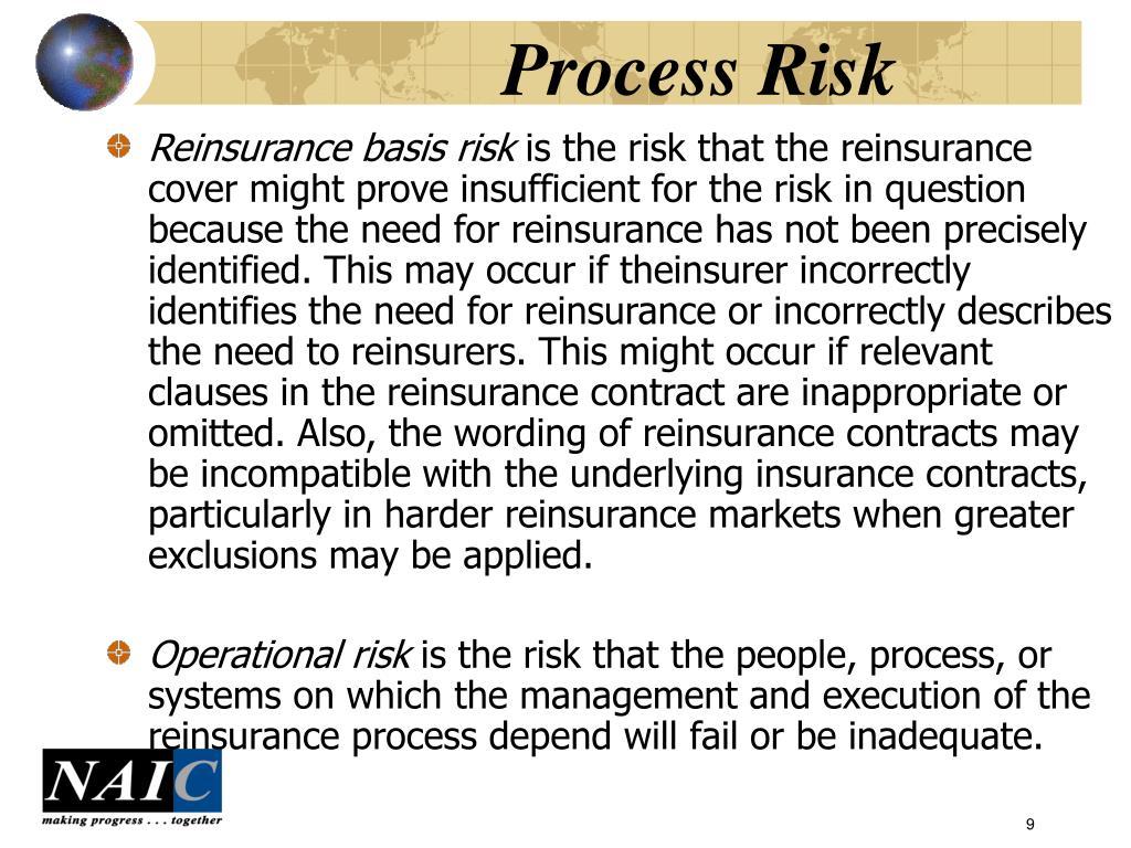 Process Risk