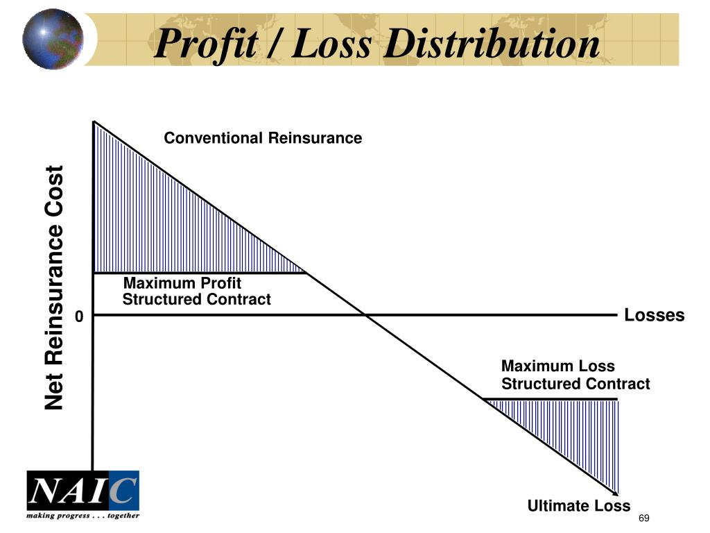 Profit / Loss Distribution