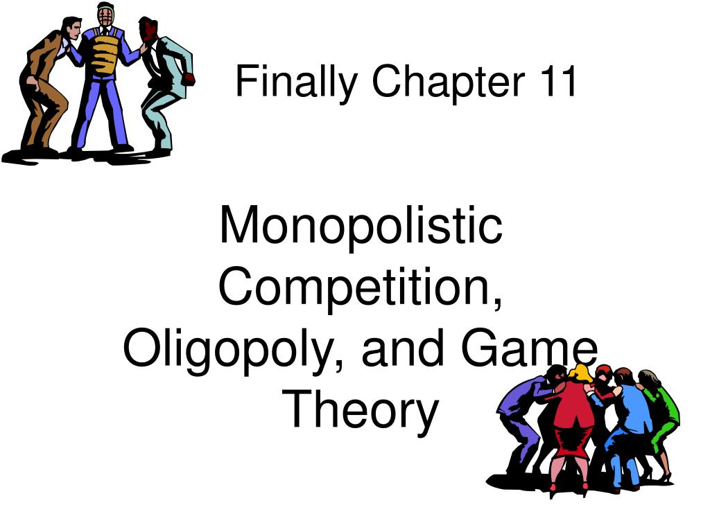 Finally Chapter 11
